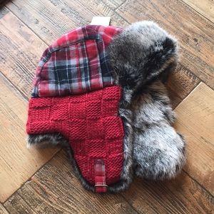 Cabela's winter hat